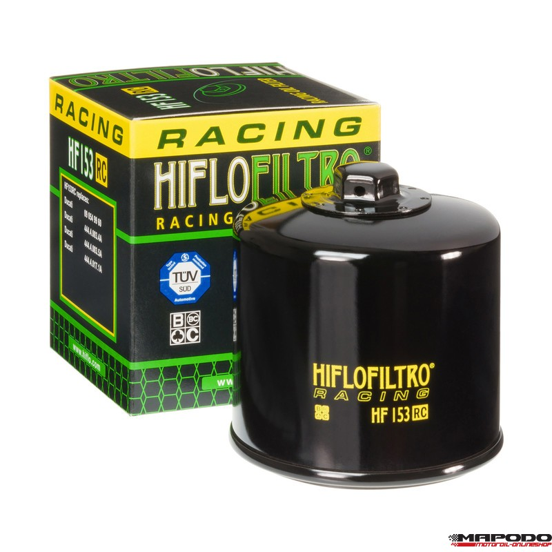 HF153RC Oil Filter