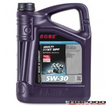 Rowe Hightec Multi Synt DPF 0W-30 5L