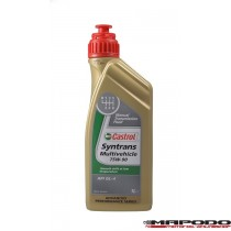 Castrol SYNTRANS MULTIVEHICLE 75W-90 | 1 L