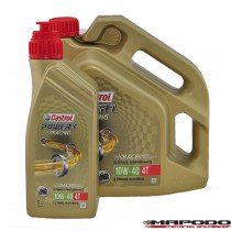 Castrol POWER1 Racing 4T, 10W-40