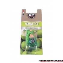 Vento Air Fresh 8ml Green Apple