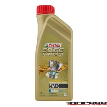 Castrol EDGE Turbo Diesel, 5W-40 1L