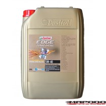 Castrol EDGE Turbo Diesel 5W-40 | 20L