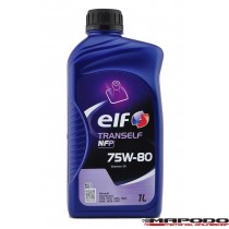 Elf Tranself NFP 75W-80 | 1L