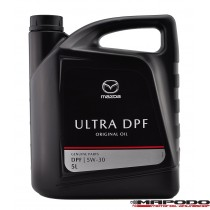 Mazda Original Oil Ultra DPF 5W-30 5L