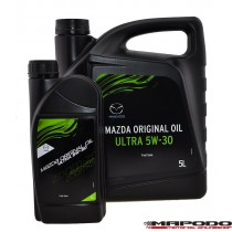 Mazda Original Oil Ultra 5W-30