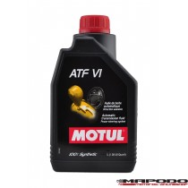 Motul ATF VI 100% Synthetic 1L