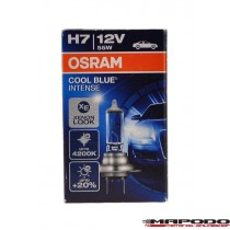 Osram H7 Cool Blue Intense (64210CBI)