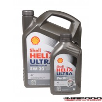 Shell Helix Ultra Professional 5W-30 AF (Ford, Jaguar, Land Rover)