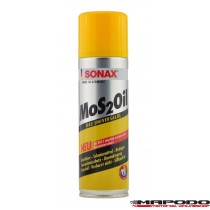 SONAX MoS2Oil 300ml