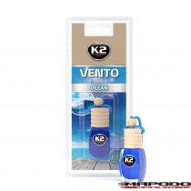 Vento Air Fresh 8ml Ocean