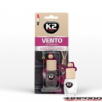 Vento Air Fresh 8ml Oriental Opium