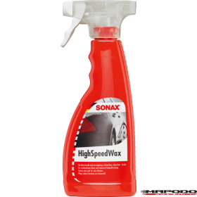 SONAX HighSpeedWax | 500 ml