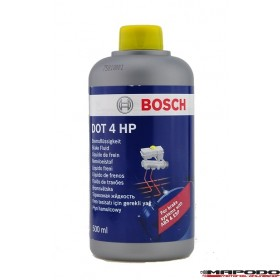 Bosch Brake Fluid Dot 4 HP 500ml