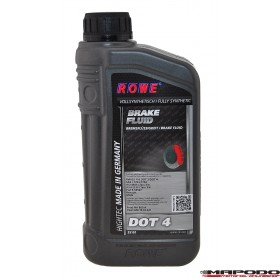 ROWE HIGHTEC Brake-Fluid DOT 4 | 1L