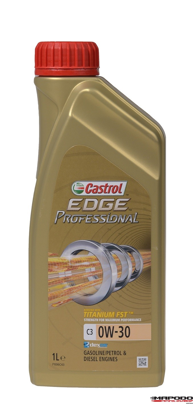 castrol edge professional c3 0w 30 1 ltr. Black Bedroom Furniture Sets. Home Design Ideas