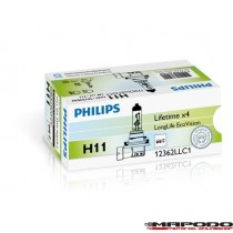 Philips H11 LongLife Eco Vision (12362LLECOC1)