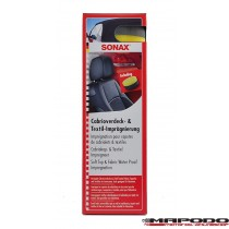 SONAX SoftTop&Fabric Water Proof Impregnation 250ml