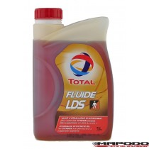 TOTAL FLUIDE LDS (synthetisches Hydrauliköl) 1 L